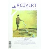 Lacivert Öykü ve Şiir Dergisi Sayı : 64 Temmuz-Ağustos 2015