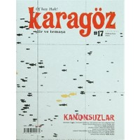 Karagöz Dergisi Sayı: 17