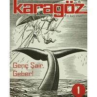 Karagöz Dergisi Sayı: 1