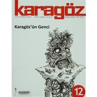 Karagöz Dergisi Sayı: 12