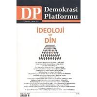İdeoloji ve Din - Demokrasi Platformu Sayı: 26