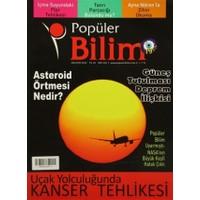 Popüler Bilim Dergisi Sayı : 216 Ağustos 2012