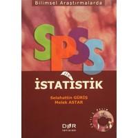 Bilimsel Araştırmalarda SPSS ile İstatistik