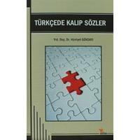 Türkçede Kalıp Sözler
