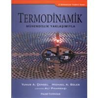Termodinamik - Michael A. Boles