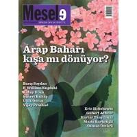 Mesele Kitap Dergisi Sayı: 94