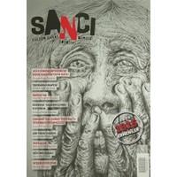 Sancı Kültür Sanat Edebiyat Dergisi Sayı: 1