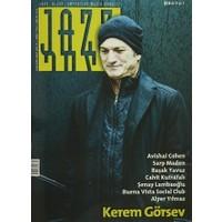 Jazz Blues Emprovize Müzik Dergisi Sayı : 81 / Ocak-Şubat-Mart 2016