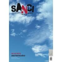 Sancı Kültür Sanat Edebiyat Dergisi Sayı : 5 Ekim-Kasım 2015