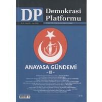 Anayasa Gündemi 2 - Demokrasi Platformu Sayı: 29