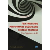 İşletmelerde Performans Değerleme Sistemi Tasarımı