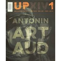 UP XIV / Underground Poetix XIV Dergisi Sayı : 1 / Mart 2015