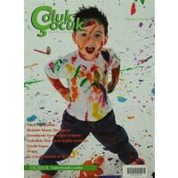 Çoluk Çocuk - Anne Baba Eğitimci Dergisi Sayı: 99