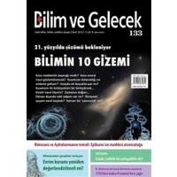Bilim ve Gelecek Dergisi Sayı: 133