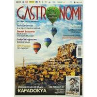 Gastronomi Dergisi Sayı: 114 Ekim-Kasım 2015