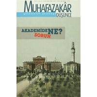 Muhafazakar Düşünce Dergisi Sayı: 35 Yıl: 9 Ocak-Şubat-Mart 2013