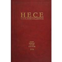 Hece Aylık Edebiyat Dergisi Hayat Edebiyat Siyaset Özel Sayısı: 8 - 90/91/92