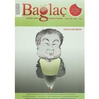 Bağlaç Kültür Sanat Edebiyat Dergisi Sayı: 7 Ocak-Şubat 2015