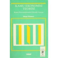 Kamu Ekonomisi Teorisi