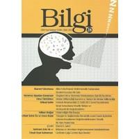Bilgi Sosyal Bilimler Dergisi Sayı: 28