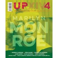 UP XIV / Underground Poetix XIV Dergisi Sayı : 4 / Haziran 2015