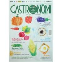 Gastronomi Dergisi Sayı: 110 Şubat-Mart 2015