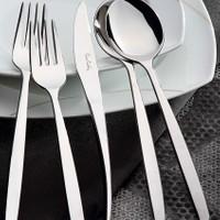 Pierre Cardin Madision 89 Parça Çelik Çatal Bıçak Seti