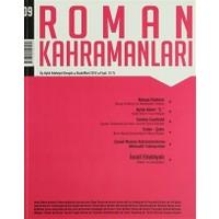 Roman Kahramanları Sayı: 9