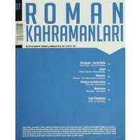 Roman Kahramanları Sayı: 7