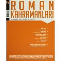 Roman Kahramanları Sayı: 5