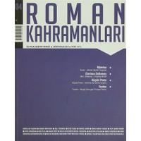 Roman Kahramanları Sayı: 4
