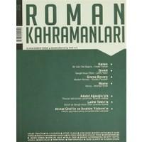 Roman Kahramanları Sayı: 2