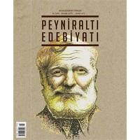 Peyniraltı Edebiyatı Sayı: 19 Kasım 2014