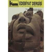 Kum Edebiyat Dergisi Sayı: 71