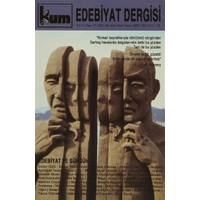Kum Edebiyat Dergisi Sayı: 67