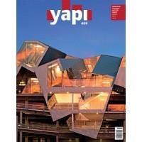 Yapı Dergisi Sayı : 409 / Mimarlık Tasarım Kültür Sanat Aralık 2015