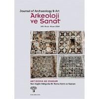 Arkeoloji ve Sanat Dergisi Sayı: 145