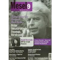 Mesele Kitap Dergisi Sayı: 41