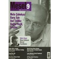 Mesele Kitap Dergisi Sayı: 43