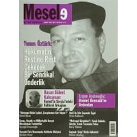 Mesele Kitap Dergisi Sayı: 38