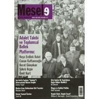 Mesele Kitap Dergisi Sayı: 39