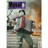 Mesele Kitap Dergisi Sayı: 79