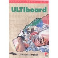 ULTIboard 5.62 Bilgisayarla Elektronik Devre Şeması ve Baskılı Devre Çizimi