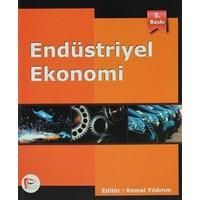 Endüstriyel Ekonomi - Ali Kabasakal