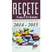 Reçete - Tedavi El Kitabı