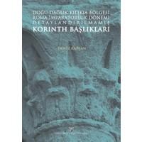 Doğu Dağlık Kilikia Bölgesi Roma İmparatorluk Dönemi Detaylandırılmamış Korinth Başlıkları