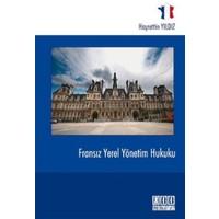 Fransız Yerel Yönetim Hukuku