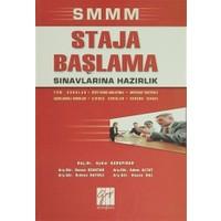 SMMM Staja Başlama Sınavlarına Hazırlık