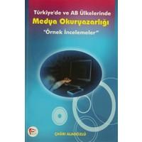 Türkiye'de ve AB Ülkelerinde Medya Okuryazarlığı