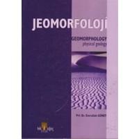 Jeomorfoloji / Geomorphology